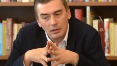 Д. Добродомов: Реформа закончилась тем, что 100% старых прокуроров стали новыми прокурорами