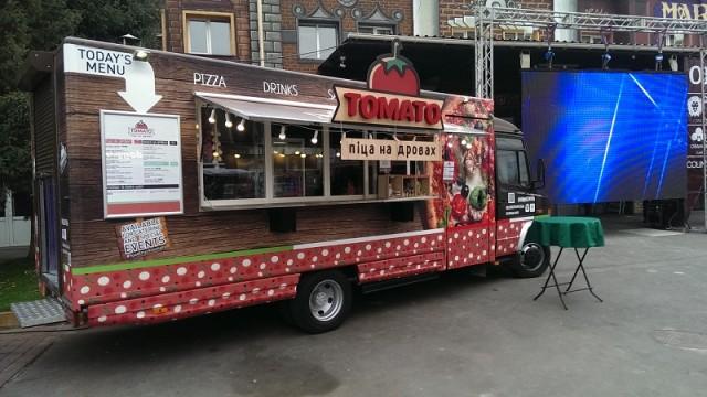 Маркетинг уличной еды: советы стартапера