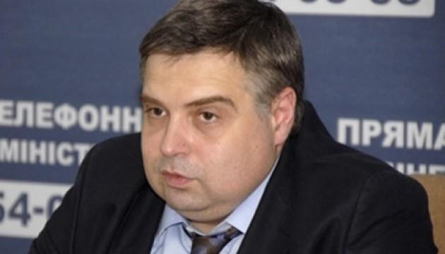 А. Каленков: Почему инвестиции в металлургию — не дело Порошенко