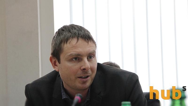 """Дмитрий Марунич, сопредседатель Фонда энергетических стратегий: Ликвидация """"Нефтегаза"""" не решит проблему долгов за газ"""