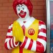 В американских McDonald's травятся салатами