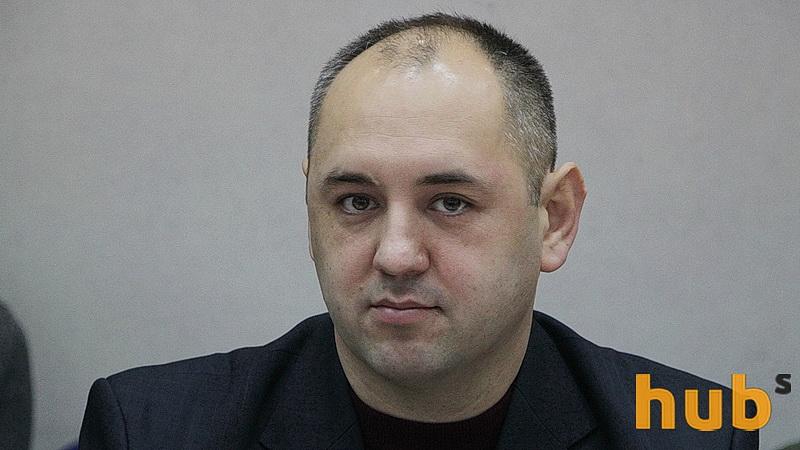 """Андрей Мизовец, президент Ассоциации """"Газовые трейдеры Украины"""""""
