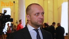 Нардеп Поляков похвастался, что никто не заставил его надевать ошейник