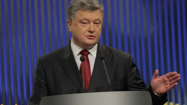 Мир признает наличие реформ в Украине, – Порошенко