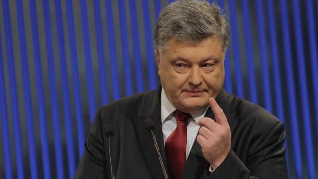 Порошенко выгнал скандального судью Киреева