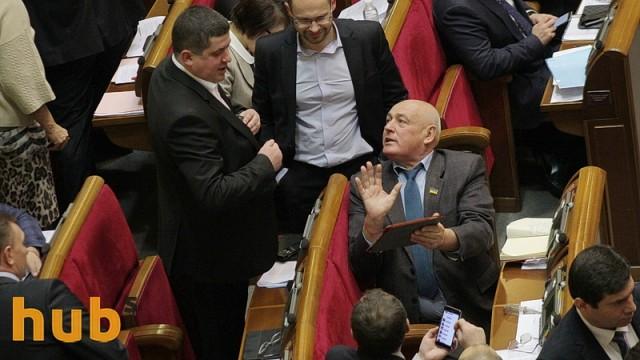 В премьерской фракции анонсировали отчет Кабмина