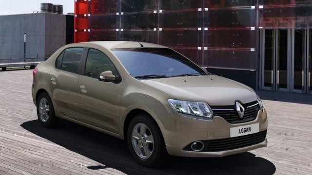 Лидером автопродаж-2015 стал Renault Logan