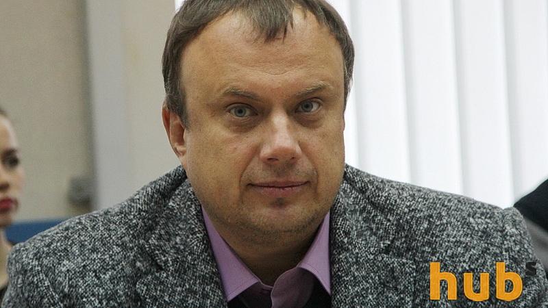 """Артур Сомов, финансовый директор ООО """"Карпатыгаз"""""""