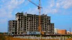 В Харькове строили несуществующую по документам многоэтажку