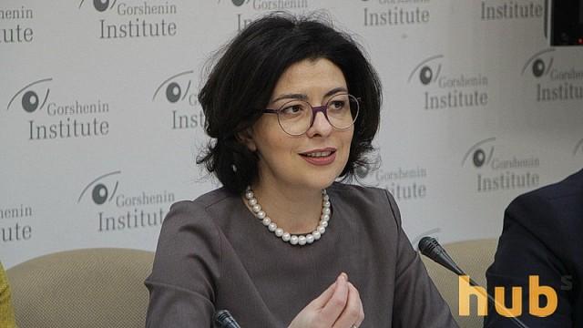 О. Сыроид: Мы изначально не верим в счастливый исход конституционной реформы