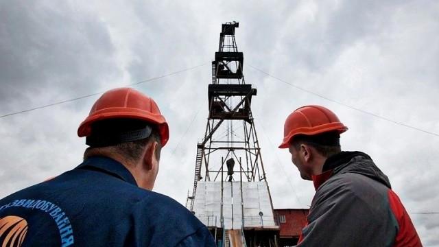 В газодобычу на Харьковщине инвестируют более 2 млрд грн