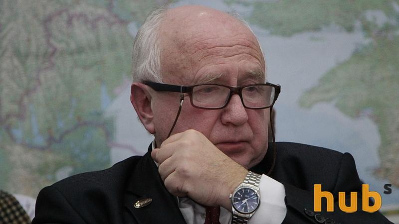Леонид Униговский, гендиректор ООО «Нефтегазстройинформатика» : Рынку газа нужен переходный период