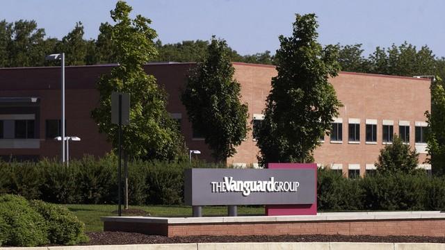 Vanguard привлекла инвестиции на $236 млрд
