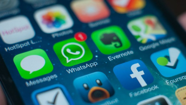 WhatsApp будет бесплатным