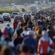 В ЕС обсудят справедливое распределение мигрантов