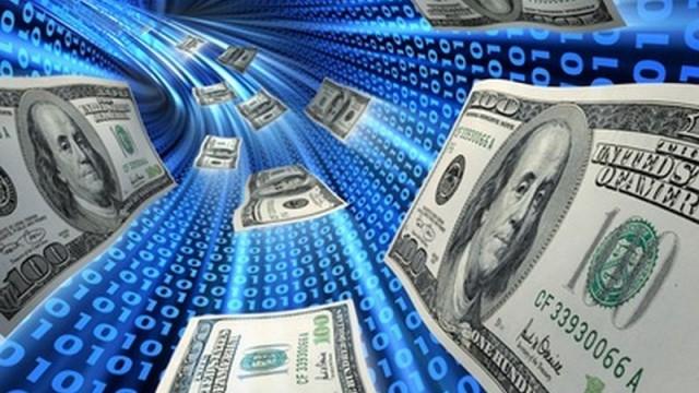 Компании с €350 000 капиталом смогут выпускать электронные деньги