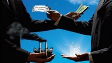САП передает дело о покушения на деньги от Киотского договора