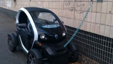 Французы получат по $ 11 тыс. за переход на электромобили