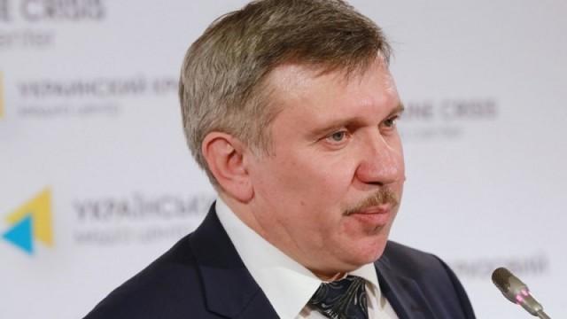 Михаил Гончар: