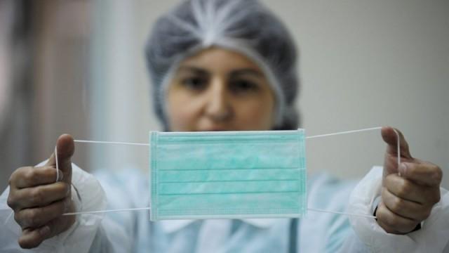 В Украине превышен эпидемпорог по гриппу и ОРВИ