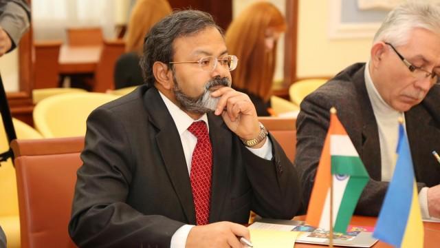 Харьковских специалистов зовут в Индию