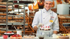 Кондитерская фабрика «Квітень» улучшила финансовые результаты в первом полугодии 2017 года