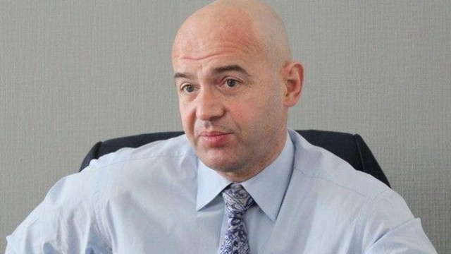 Кононенко анонсировал рассмотрение изменений в Конституцию