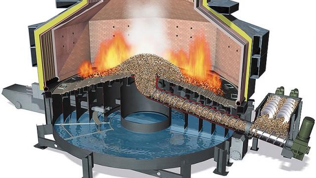 На Харьковщине построят мини-ТЭЦ на биотопливе