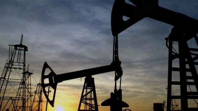Нефть — по $54,62