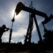 Нефть — по $54,51