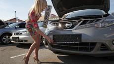 Физлицам-должникам запретили продавать авто