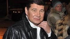 Суд арестовал депозиты Онищенко