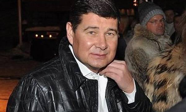 Онищенко просит убежища в Лондоне