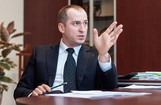 Министр Павленко подал в отставку