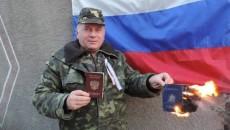 В Крыму Украину предали 8 тысяч военных
