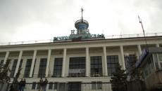 Бродский и Шуфрич купили киевский речпорт