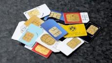 Сейчас не время вводить продажу мобильных сим-карт по паспортам, - Дубилет