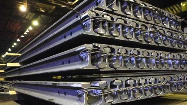 Производство стали выросло на 14%