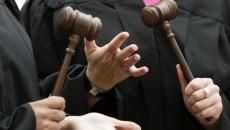 Судебная реформа: «лягушкам поручили осушить болото»