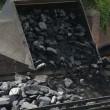 В Украину прибыла очередная партия американского угля