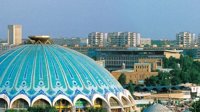 Ратифицирован договор о ЗСТ с Узбекистаном