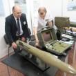 Военные готовят зенитные ракетные подразделения к атаке с воздуха