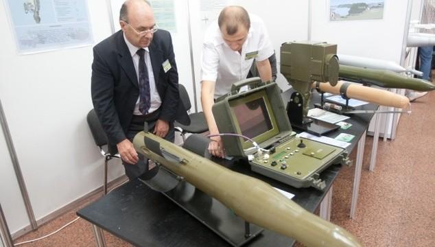 Российский ВПК страдает от украинских санкций