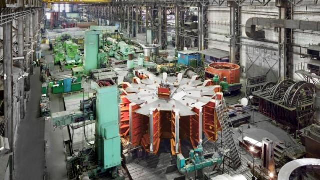 Украинские предприятия будут поставлять оборудование в Беларусь