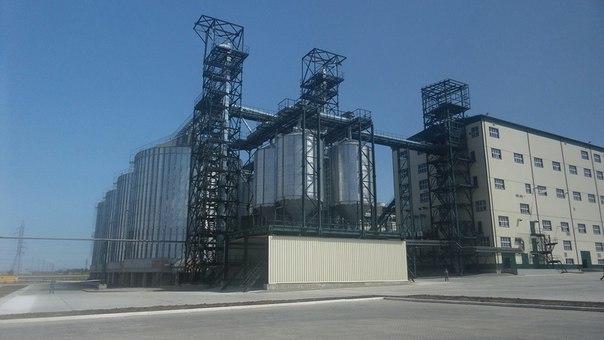 В Виннице строят завод по производству холодильного оборудования