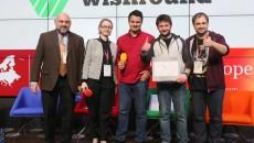 Стартап Wishround вошел в тройку победителей SVOD Europe 2016