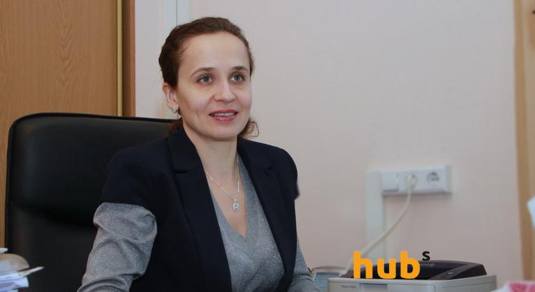 Клименко Юлия_6 (2) Юлия Клименко: «Если бизнес-климат не будет улучшен в реальности, то никакая позиция в рейтинге нам не поможет»
