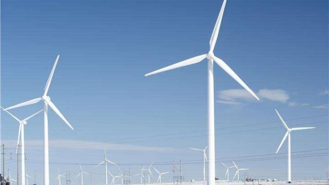 В Норвегии построят крупнейшую в Европе наземную ветряную электростанцию