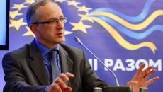 Томбинский критикует Киев за срыв создания НАПК