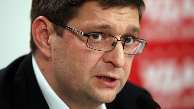 В БПП сообщили, что кресло Абромавичуса могут отдать Ковальчуку